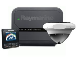 Raymarine Stuurautomaat EV-100 Zonder Drive